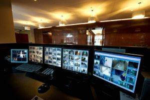 CCTV Systems for Sandy Springs