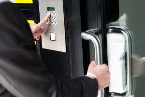 Access Control Security in McDonough, GA